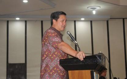 Rolling Pejabat Pemprov Sulut, Wagub Kandouw : Langsung Tancap Gas