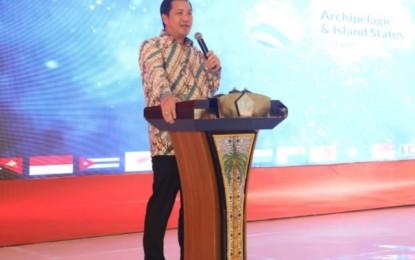 Hadiri Gerakan 1000 Startup Digital, Wagub Kandouw : Kaum Milenial Pembawa Perubahan