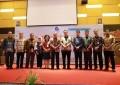 Walikota GSV Lumentut Jadi Keynote Speaker Rakor dan Bintek JIGN Wilayah Sulawesi