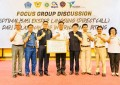Gubernur Olly Dukung Optimalisasi Ekspor Langsung dari Pelabuhan Hub Internasional Bitung