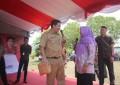 Wagub Kandouw Apresiasi Penerima PKH Bitung yang Mengundurkan Diri
