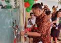Gubernur Olly : Sangat Membanggakan, Rumah Ibadah Dibangun Gotong Royong