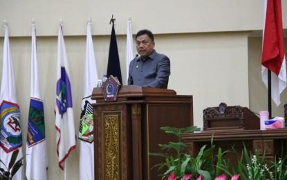 Gubernur Olly Apresiasi Dukungan DPRD Sulut