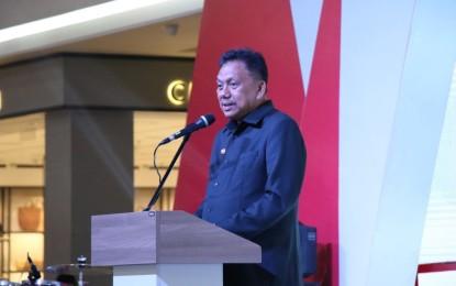 Gubernur Olly Dorong Edukasi Keuangan Masyarakat Sulut