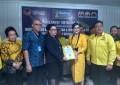 CEP Resmi Mendaftar Bacalgub Sulut