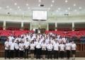 Tingkatkan Kinerja, Sekretariat DPRD Sulut Gelar PKS