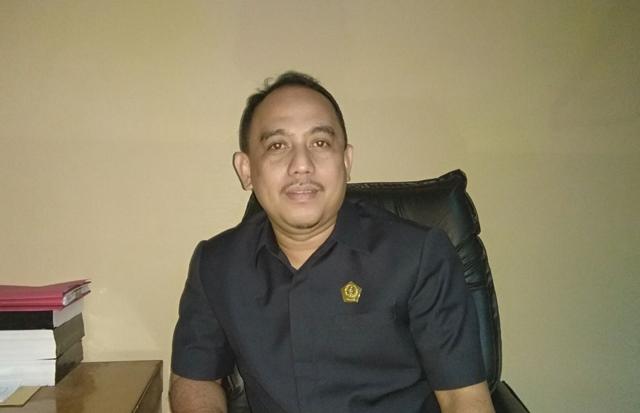 Anggota DPRD Sulut, Yusra Alhabsyi
