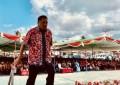 Gubernur OD Kagum Lihat Semangat Lansia GMIM
