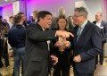Wagub Kandouw Paparkan Peluang Investasi Sulut Dihadapan 150 Investor Eropa