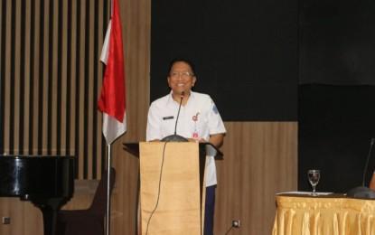Bapenda Sulut Capai Target Realisasi PAD 2019