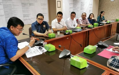 Komisi IV DPRD Sulut Minta Perhatian Kemenpora untuk Kesejahteraan Atlit