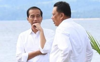 KEK Likupang Siap Dibangun, Gubernur Olly Kantongi Restu Jokowi