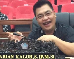 Fabian Kaloh Sebut Mendagri Sepatutnya Patuh pada Putusan Mahkamah Agung