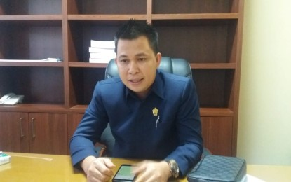 BW Minta Penerbangan Cina Manado Tutup Sementara