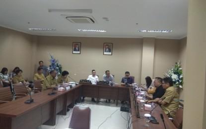 Komisi IV DPRD Sulut Minta Langkah Antisipatif, Menghadapi Isu Virus Corona