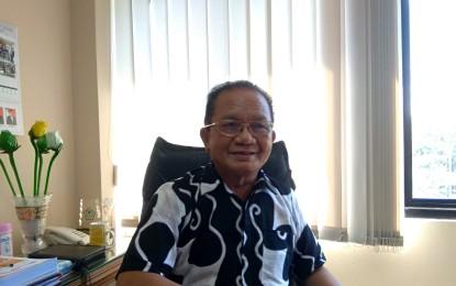 HUT ke-595  Sangihe, Winsulangi Salindeho Ajak  Bangun Daerah