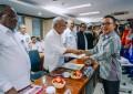 SBAN Liow Kawal Pembangunan Infrastruktur Strategis Sulut di Rapat Komite II DPD RI – Menteri PUPR RI