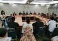 Ini Hasil Kunker Komisi IV DPRD Sulut di Kementerian Sosial RI