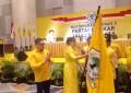 CEP Kembali Pimpin DPD Golkar Sulut