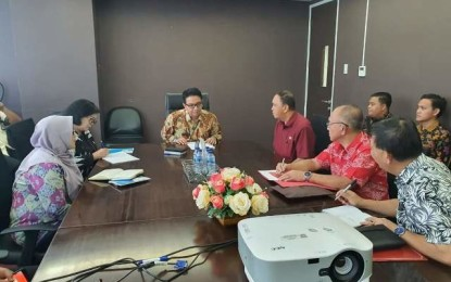 Susul Likupang, ROR Usulkan Danau Tondano ke Kementerian