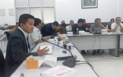 Tindaklanjuti Keluhan Warga, Komisi III Kunjungi PT PGE
