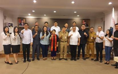 Panitia Daerah Siap Gelar Internasional Youth Assembly di Sulut