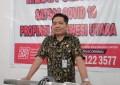 Hasil Rapid Tes Pejabat dan Staf DPRD Sulut Negatif Korona