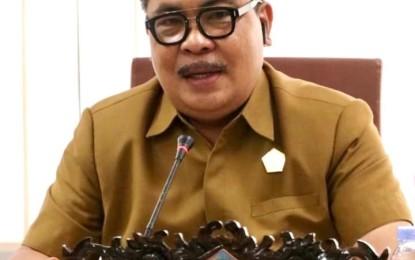 LKPJ Gubernur Sulut Dibahas Pansus