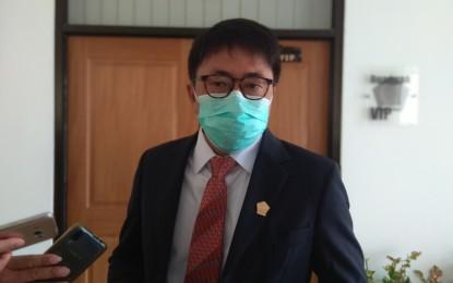 Andrei Angouw Meminta Kebijakan PSBB Harus Dikaji dengan Baik