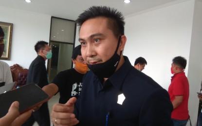 NAL Dukung Pemprov Buat Tim Khusus Pemulangan Warga Sulut dari Ternate