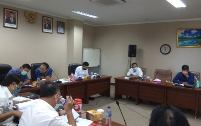 Tentukan Status PT MSH, Pansus Siap Laksanakan Kunjungan Lapangan