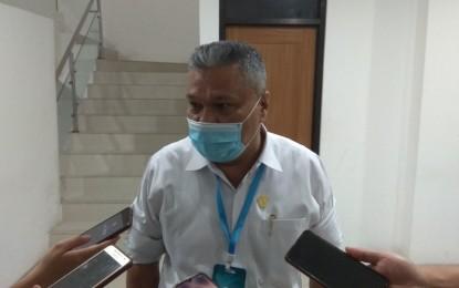 Amir Liputo Imbau Umat Muslim di Manado Laksanakan Shalat Ied di Rumah