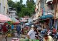 Warga Soroti Kesemrautan Pasar 54 Amurang, Pemerintah Dianggap Mandul