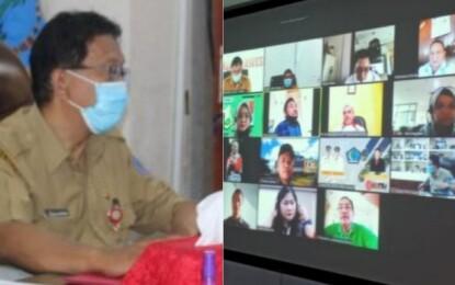 Pemprov Sulut-KPK-KAD Bersinergi Cegah Korupsi