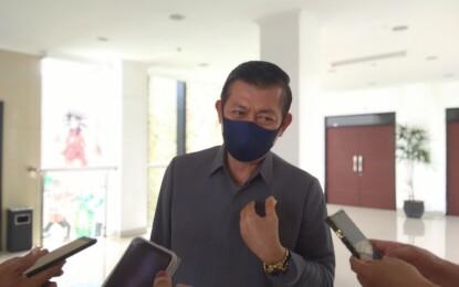 Victor Mailangkay Minta Relawan Victory Dukung VAP Jadi Bakal Calon Gubernur Sulut