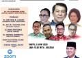 AIPI Manado Bahas Covid-19 Bersama Ilmuwan Lewat Webkusi