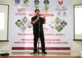 Wagub Kandouw Luncurkan Kios UMKM Sulut dan Aplikasi Klik Kios & Antar Jo