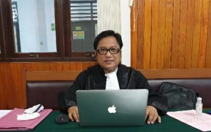 Michael Jacobus Minta PD Bangun Bitung Bayarkan Hak Pekerja Sesuai Putusan Pengadilan