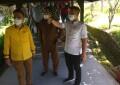 Ini yang Dilakukan Komisi IV DPRD Sulut di Rumah Singga Diklat Minut