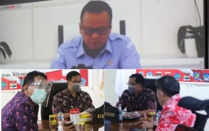 Sulut Jadi Pilot Project TPB-14, Wagub Kandouw Apresiasi Pemerintah Pusat
