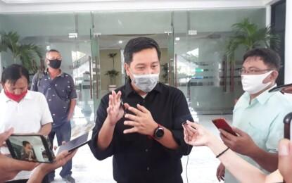 Wagub Kandouw: Waspadailah Cuaca Ekstrem di Sulut