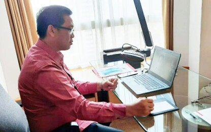 Wagub Kandouw Apresiasi Program Telkomsel Siapkan 10 GB Seharga Rp 10