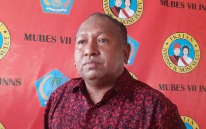 Henry Kaitjily Berharap INNS Memberikan Sumbangsi Besar bagi Sulawesi Utara
