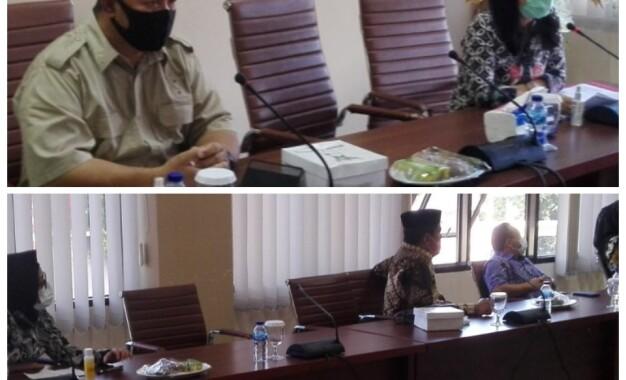 DPRD Gorontalo 'Belajar' Alokasi Anggaran di DPRD Sulut
