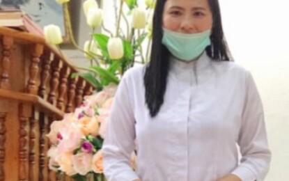 Ini Pesan Pendeta Charlita Kumolontang, STh Tentang Kerukunan di Sulut