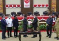 Gubernur Olly Apresiasi Deprov Atas Disetujuinya Ranperda APBD-P 2020