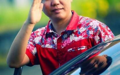 Suawah ; Partai Gerindra Tetap Solid Dukung OLLY-STEVEN # FDW-PYR