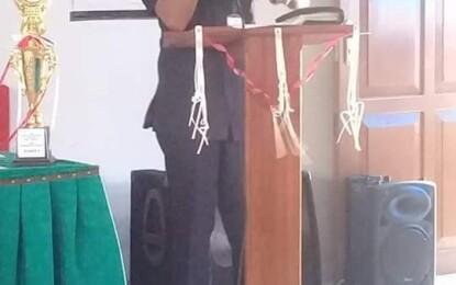 LENGKONG ; Selamat Datang Dan Selamat Bertugas Bupati Minsel Drs.Mecky M Onibala