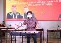 Wagub Kandouw Resmi Buka Lomba Kolintang dan Vokalia K2SI