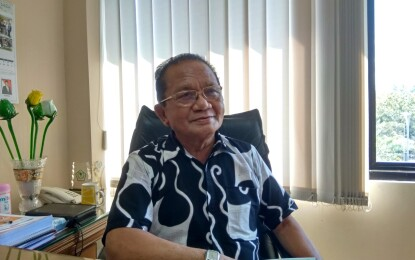 Salindeho Undang Agus Fatoni Kunjungi Nusa Utara